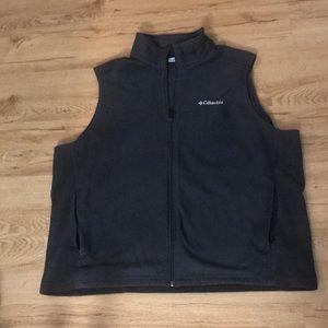 Columbia vest size 3X men's